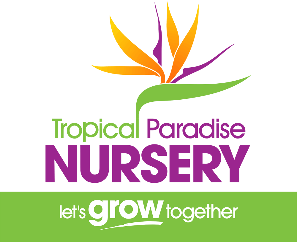 Tropical Paradise Nursery